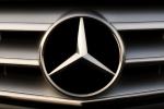 фото лого mercedes